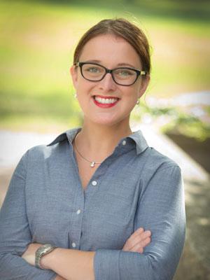 Dr. Christine Baes