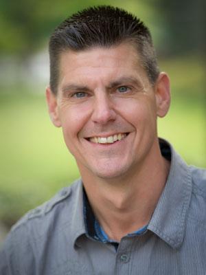 Dr. Trevor DeVries